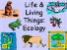 Life & Living Things: Ecology