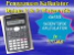 How to use scientific calculator to succeed in SPM